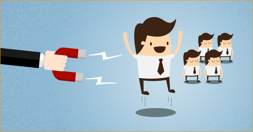 4 Steps for Recruiting the Passive Candidate