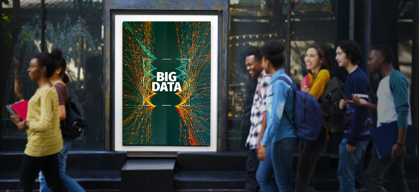 Higher Ed's Secret Weapon for Student Retention? Big Data