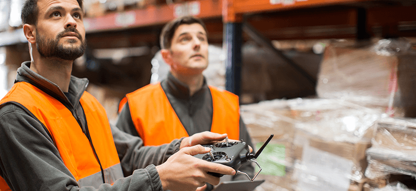 Can Logistics Automation Benefit Both Big Business and Workers?