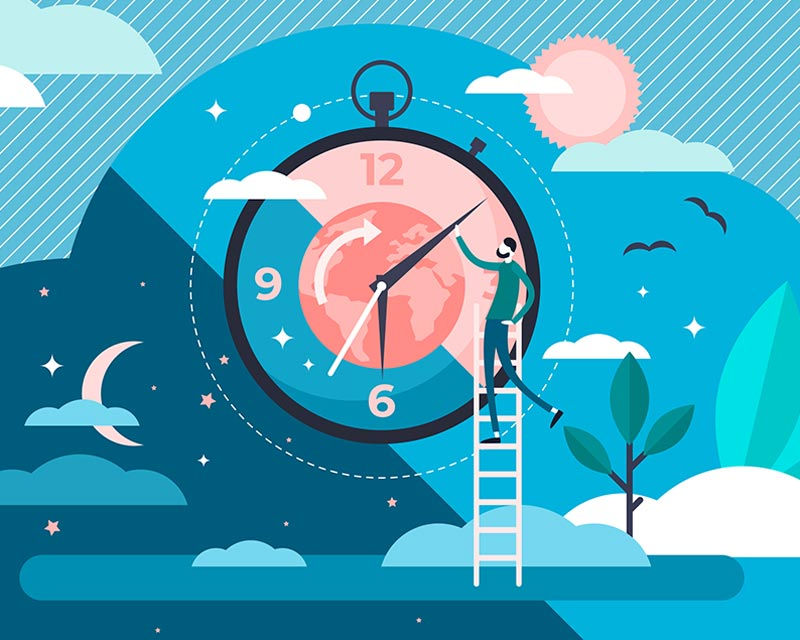 7 Time Management Skills to Boost the Performance of a Small Business